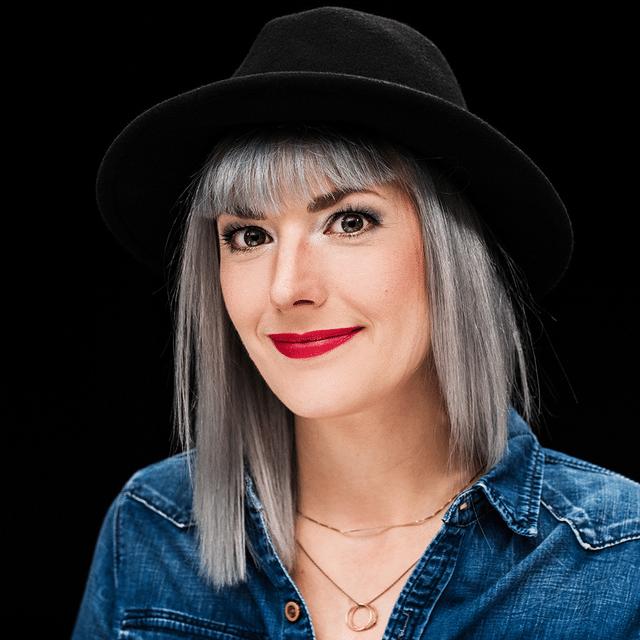 Tina Nägeli
