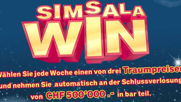 Lotteriegesetz