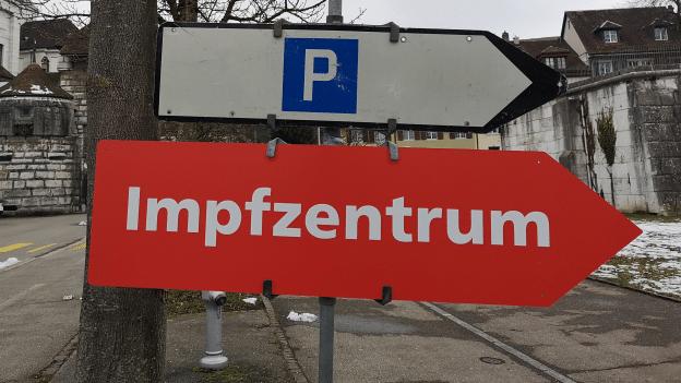 Bund will kein Impfprivileg für Lehrpersonal