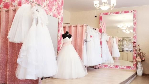 more photos 83005 8fa72 Rückgaberecht - «Das Brautkleid gefällt mir nicht. Muss ich ...