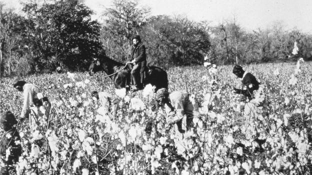 Was die Schweiz mit Sklavenhandel zu tun hatte