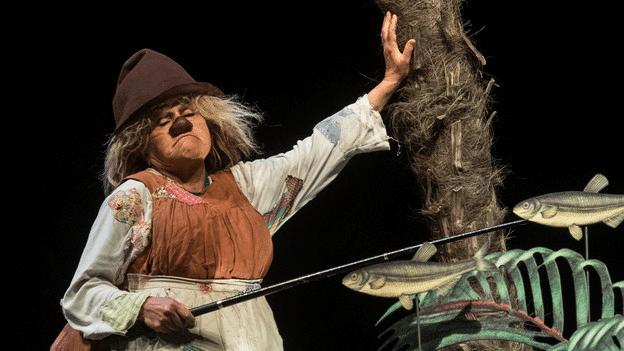 Die Clownin Gardi Hutter: «Die Leere ist lehrreich»
