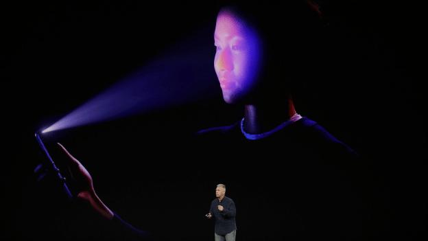 Maschinelle Gesichtserkennung – Sicherheit vs. Freiheit?