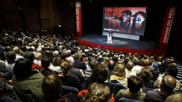 Was bietet das «Visions du réel» in diesem Jahr?
