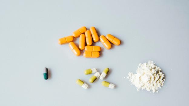 Musizierende zwischen Leistungsdruck und Medikamenten-Missbrauch