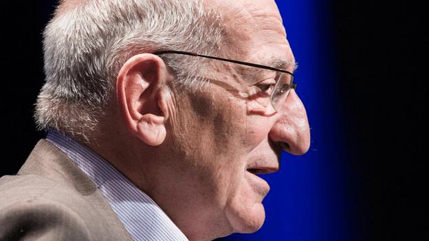 Schweizer EU-Politik - «Unser Wohlstand ist nicht einfach