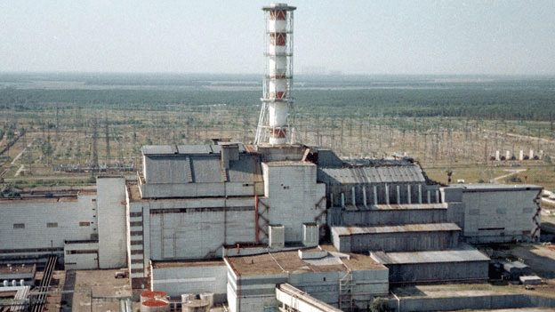 Das Dilemma Von Tschernobyl Dichtestress In Der Sperrzone News