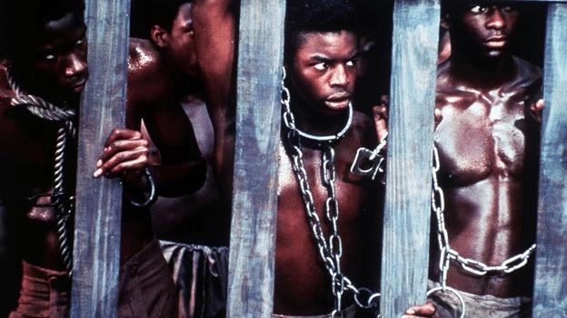 Sklaven In Den Usa