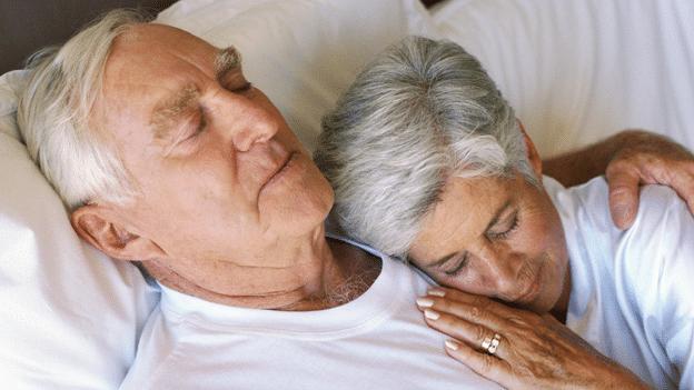Gesundheitswesen - Sex im Alter - Puls - SRF