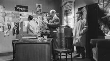 Audio ««Der Minister» – ein Maigret-Krimi nach Georges Simenon» abspielen.