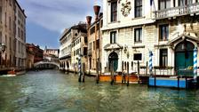 Audio ««Mord in Venedig» von Val Gielgud, Teil 1/3» abspielen.