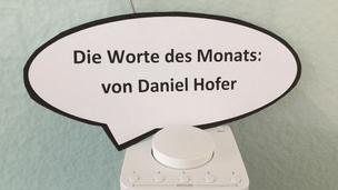 Audio «Die Worte des Monats April» abspielen.