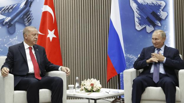 Die Turkei Fuhlt Sich Aserbaidschan Nahe Radio Play Srf
