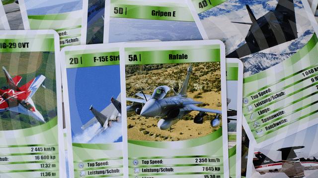 Das Kampfjet-Geschäft, Folge 2: Die Jet-Verkäufer