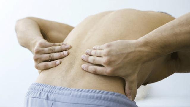 Der krumme Rücken – vom Buckeli und Hohlkreuz