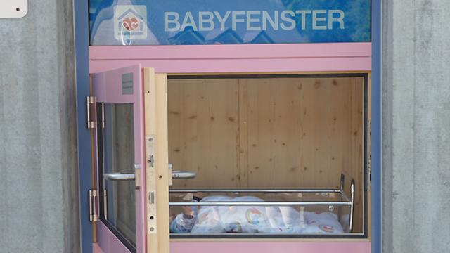 Das Babyfenster