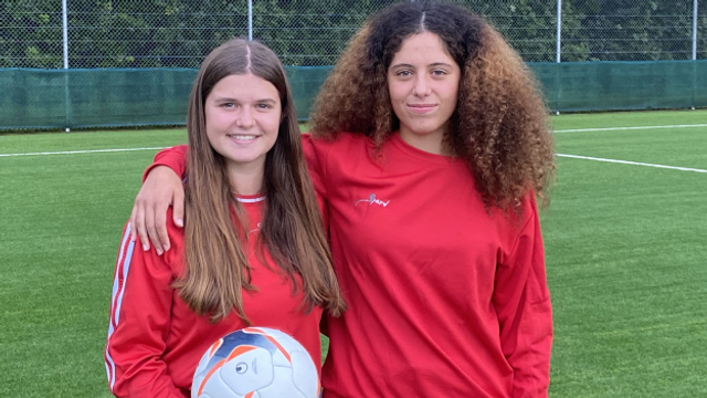 Fussball – yes we can!