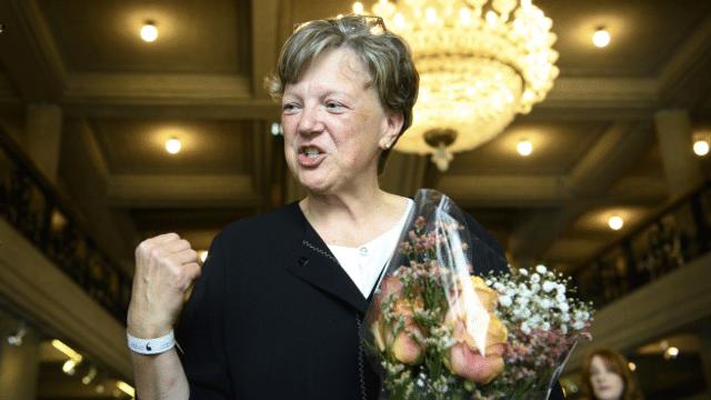 Isabelle Chassot wird Freiburger Ständerätin