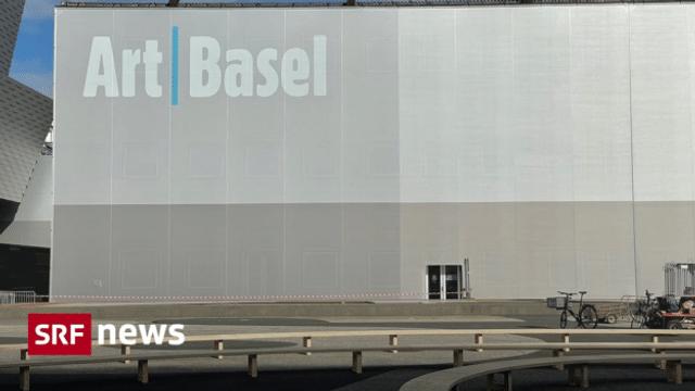 Millionen-Verkäufe an der Art Basel