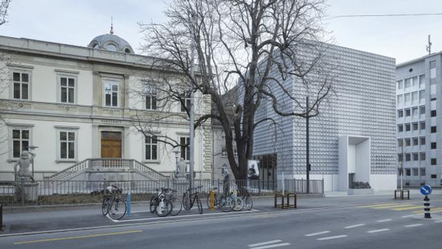 Der verloren geglaubte Giacometti ist zurück