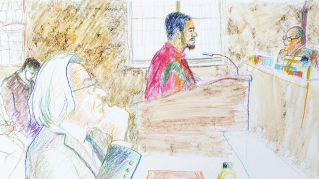 Archiv: Im Fall Brian muss das Bundesgericht entscheiden