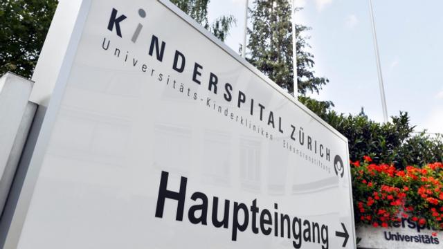 Aus dem Archiv: RS-Virus bereitet dem Zürcher Kinderspital Sorgen