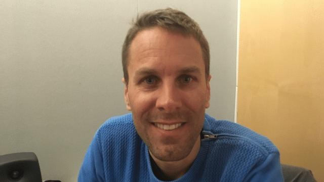 Patric Collet – Mussar colurs e dar en il tun