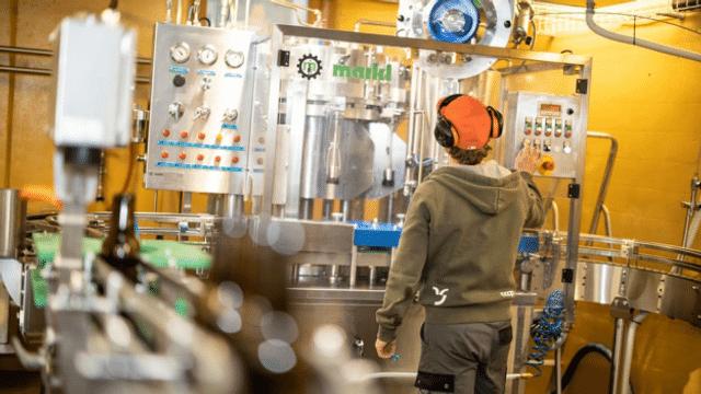 Biera da Tschlin – La differenza da l'Ambra e la Clera