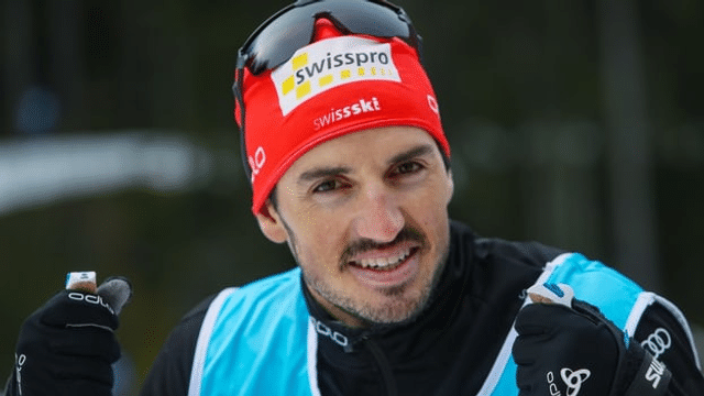 Passlung: Jonas Baumann betg pront optimal per la cursa sur 50 kilometers