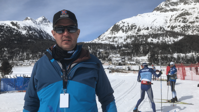 Organisar a curta vista cursas: Intervista cun Menduri Kasper