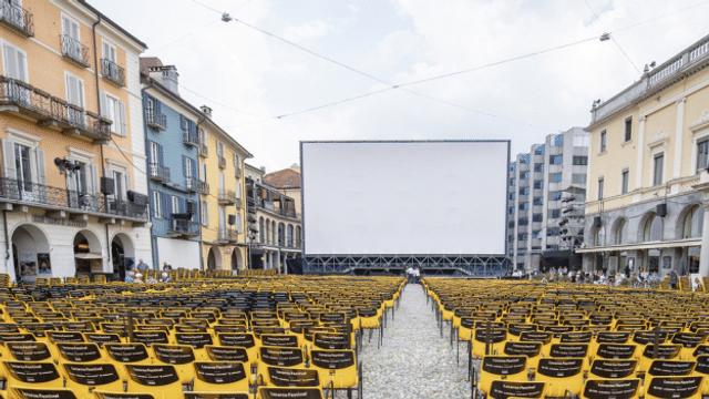 Il Festival dal film da Locarno turna sin Piazza Grande