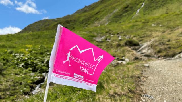 Impressiuns dal «Rheinquelle-Trail» 2021
