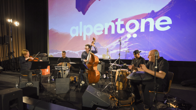 Alpentöne - Ländlersinfonie