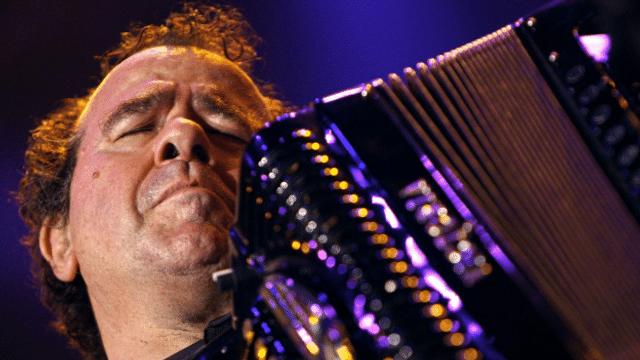 Richard Galliano, il campiun a l'accordeon