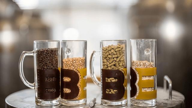 Bieraria Tschlin – la biera da muntogna 100% biologica