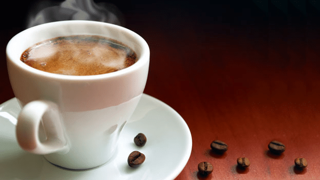 «Espresso Aha!»: So wird das Koffein aus dem Kaffee gezogen