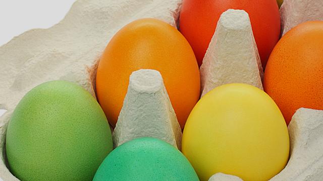 Ungesunde Eier?