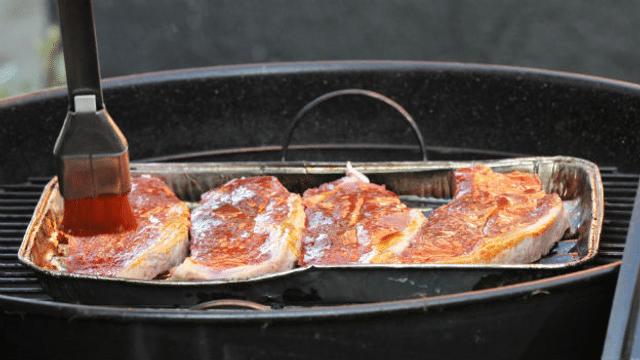 Hygiene-Tipps fürs Grillieren