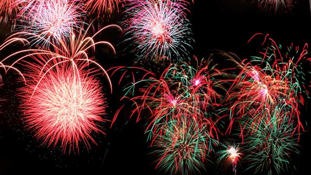 Feuerwerks-Regeln: Was gilt?
