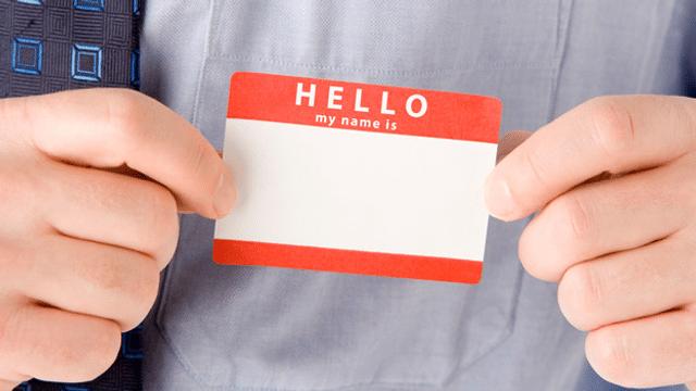 So trainieren Sie Ihr Namens-Gedächtnis