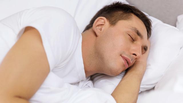 Sprechen im Schlaf - Apps liefern den Beweis