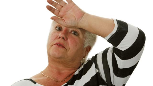 Wechseljahre: Linderung dank Hormonen?