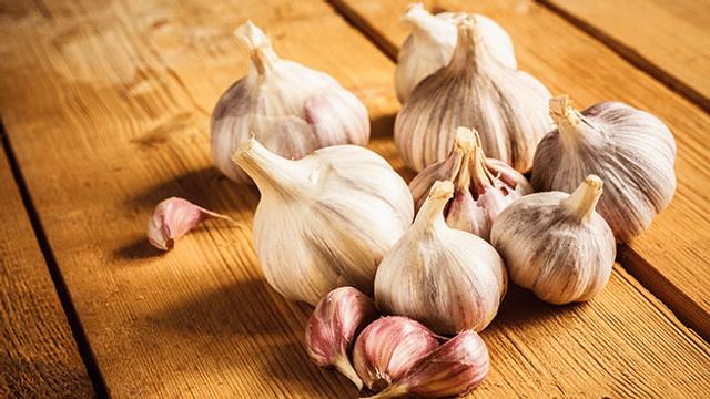 Knoblauch – Unentbehrliche Würzpflanze