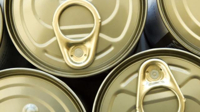 Die Konservendose – des Feinschmeckers Alptraum?