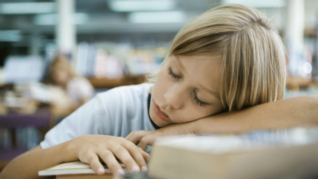 Burnout bei Jugendlichen: Erkennen und richtig reagieren