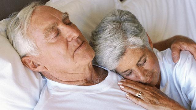 Gehört Sex zur ewigen Liebe dazu?