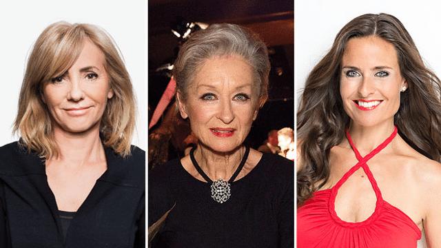 Wechseljahre: Drei Frauen reden über den persönlichen Klimawandel