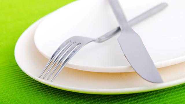 Fasten-Serie, Teil 4: Dinner-Cancelling