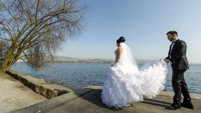 Heiraten der Gesundheit zuliebe