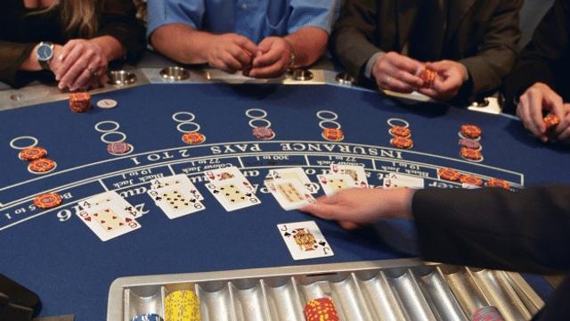 Das Geldspiel, und wenn die Suche nach Glück zur Sucht wird